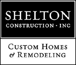 Shelton Construction Incorporated ad