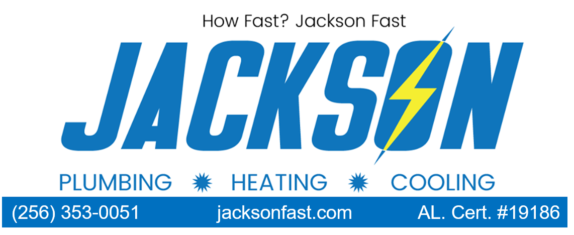 Jackson Plumbing Heating and Cooling Logo