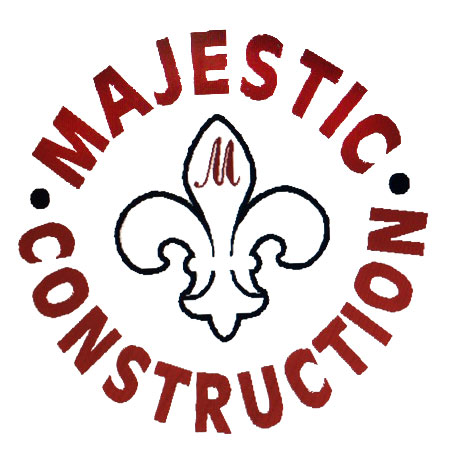 Majestic Construction, A 2020 GMCBA Decatur Home and Garden Show Bronze Sponsor.