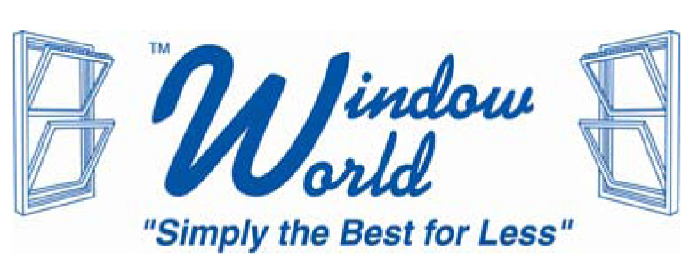 Logo for Window World